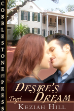 Desire's Dream- Cover Art