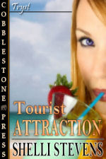 Cover Art- Tourist Attraction